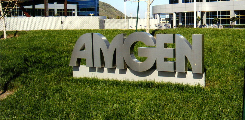 The Surprising Way to Improve Covered Calls in Amgen